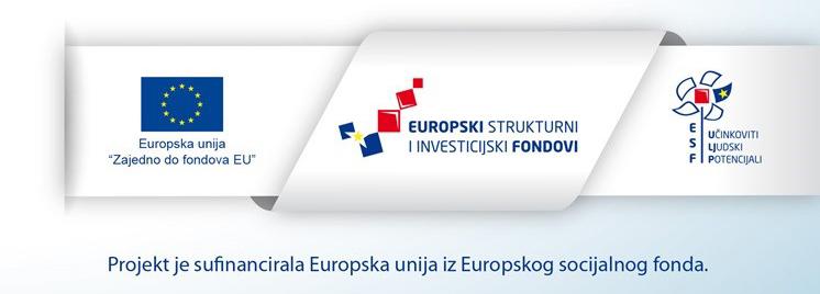 """Korisnici uključeni u EU projekt """"Aktivacija i osnaživanje liječenih ovisnika za tržište rada kroz razvoj i provedbu prilagođenih programa obrazovanja"""""""