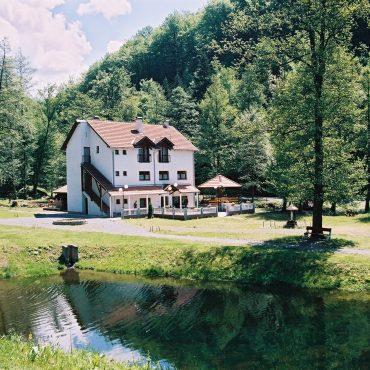 Ivanovac dom